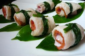 PANGASIUS ROLLS PRODUCTS